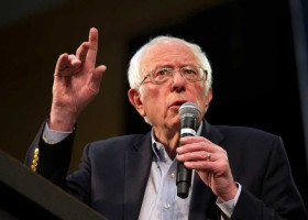 Bernie Sanders drops out of presidential race, saying he concluded his path to victory was 'virtually impossible'