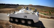 UN suspends deployment and rotation of peacekeeping troops worldwide due to coronavirus pandemic