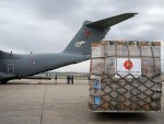 Turkey sends medical aid to Chad to fight COVID-19