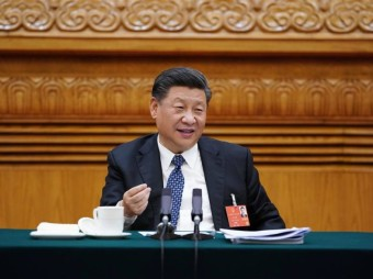 Xi Focus: Xi's care, national support help revitalize virus-hit Hubei