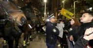 Australia investigates US police assault on its journalists at George Floyd demonstration