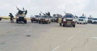 Libyan Army under GNA's command seizes control of Tripoli International Airport