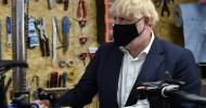 UK PM Johnson warns of a 2nd wave of coronavirus in Europe