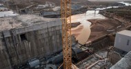 Dispute over Nile project moves to African Union