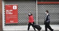 Coronavirus: Euro area economy shrinks by 12.1% — biggest drop on record