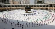 Coronavirus: Saudi Arabia arrests 936 violators of Holy sites entry rules during Hajj