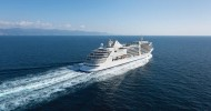 Saudi Arabia introduces luxury cruises on Red Sea coast for first time