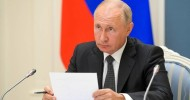 Constitutional amendments will enable Russia to avoid Soviet Union's mistakes – Putin According to Putin, the Soviet Constitution included a thesis of Russian revolutionary Vladimir Lenin that the republics should be given the right to pull out from the USSR