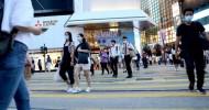 China urges EU to stop Hong Kong interference