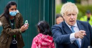 Boris urged to give teachers and pupils weekly coronavirus tests as schools reopen