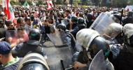 Disaster-Hit Beirut Braces for Protests amid Grief and Anger