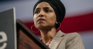"2020 ELECTIONS  'We don't need someone distracted with Twitter': Ilhan Omar fights off tough primary challenge The Minnesota freshman and ""Squad"" member faces criticism that she's too divisive to effectively represent her district."