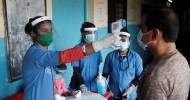 Global COVID-19 deaths surpass 900,000: Johns Hopkins University