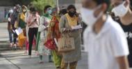 India's COVID-19 cases pass 5 million