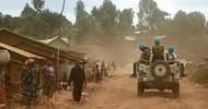 Suspected militia fighters kill dozens in DR Congo's eastern Ituri province