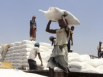 UN seeks help of wealthy nations, billionaires to keep millions from starving