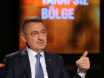 Turkey won't hesitate to send soldiers for Azerbaijan amid Nagorno-Karabakh clashes, VP Oktay says