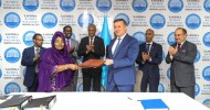 Somalia and Turkish Firm Sign Revised 14 Year Port Concession