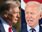Muted microphones for Thursday's final US presidential debate Organisers say the move will avoid the chaos of last month's first encounter, when Trump repeatedly interrupted Biden.