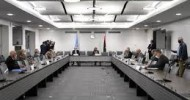 """Libya's warring rivals sign nationwide """"permanent ceasefire"""" at UN ceremony"""
