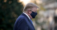 Trump returns to his usual programming — but his health remains a mystery The president took questions on topics his doctors and White House officials have repeatedly avoided addressing but stopped short of offering concrete details.