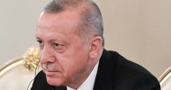 Turkey in talks with Russia for purchasing coronavirus vaccine Turkish President Recep Tayyip Erdogan did not rule out that the Turkish authorities would have to tighten measures to combat the infection if the coronavirus situation in the country deteriorated