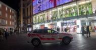 Two hurt in suspected terror incident in Lugano, Switzerland