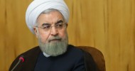 Rouhani: Israel behind Fakhrizadeh assassination