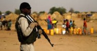 Children among civilians killed in northern Cameroon attack A dozen people from a village in northern Cameroon killed in attack blamed on Boko Haram.