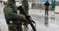 Gunmen assassinate two Afghan women judges in Kabul ambush