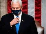 Pence rejects calls to invoke 25th Amendment to remove President Trump from office