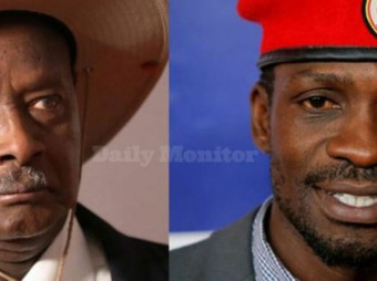 Museveni inches closer to victory as Bobi disputes 'fake' results