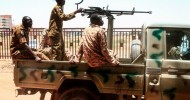 Sudanese Professionals Association: 'War against Ethiopia might be our last option