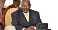 Museveni's win pushes his rule to four decades