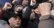 Armenia's PM says the army attempted a coup. What's really going on?