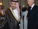 Biden to call Saudi Arabia's King Salman about Khashoggi report Report warns the imminent release of 'explosive' US intelligence document could entangle one of the king's sons.