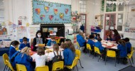 Families of schoolchildren to be sent weekly at-home Covid tests