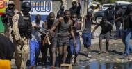 25 dead as 400 escape in massive Haiti prison breakout