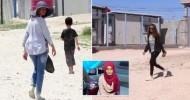 Isis bride Shamima Begum loses court battle to let her back into UK