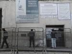 At least 75 killed in prison riots in Ecuador