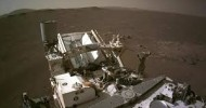 NASA releases panoramic view of Mars from Perseverance rover's 'sweet spot'