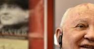 Gorbachev marks 90th birthday in quarantine