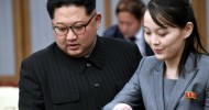 North Korea calls South's leader 'a parrot raised by America' The insult follows complaints about North Korea's recent missile launches.