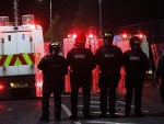Unrest rocks Belfast for eighth night despite calls for calm out of respect for Queen
