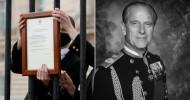 Duke of Edinburgh Prince Philip dead at the age of 99