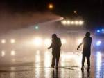 Riots flare again in Northern Ireland despite calls for calm