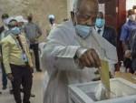 Djibouti's veteran ruler Guelleh re-elected for fifth term