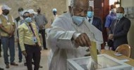 Djibouti's veteran ruler Guelleh re-elected for fifth term