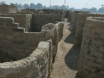 """Archaeologists discover Egypt's """"lost golden city"""" BY FRENCH PRESS AGENCY – AFP"""