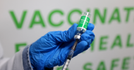 COVID-19 vaccines 'safe to use while fasting' during Ramadan: UAE doctors